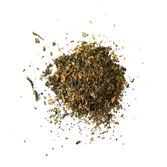 Soo Extra Loose Leaf Tea