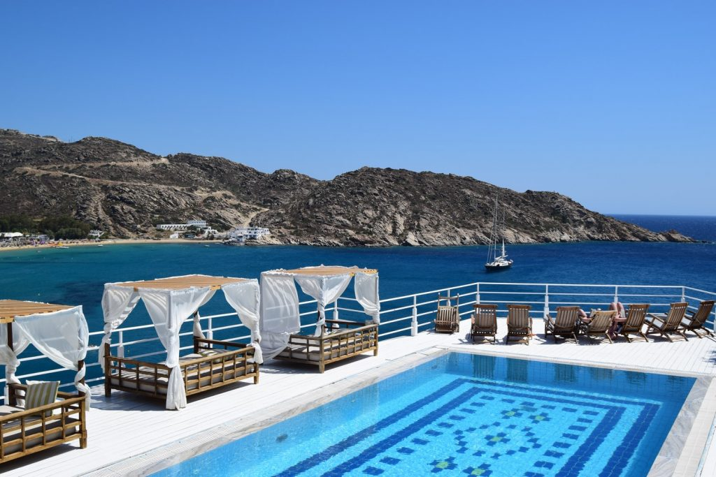 blue-and-white-swimming-pool-near-the-mediterranean-sea